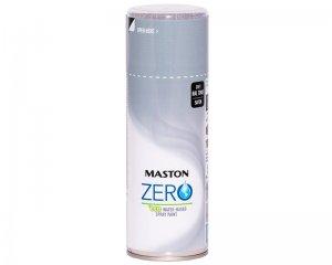Zero Vattenbaserad Spray - Grå