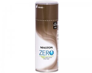 Zero Vattenbaserad Spray - Brun