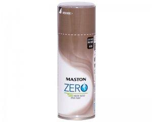 Zero Vattenbaserad Spray - Brun, ljus