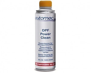 Automec DPF Power Clean