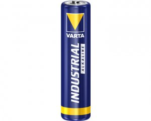 Batteri AAA - Varta Industrial 1-pack