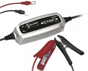 CTEK MXS 0.8 Batteriladdare