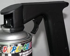 Sprayhandtag till burk