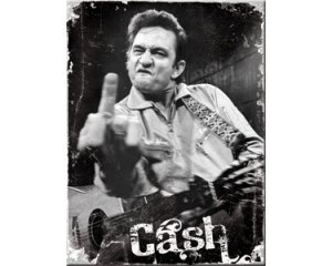 Magnet Johnny Cash