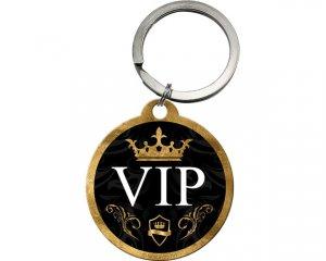 Nyckelring Nostalgi - VIP