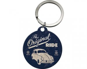Nyckelring Nostalgi - VW Bubbla