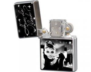 Tändare Hollywood - Adrey Hepburn