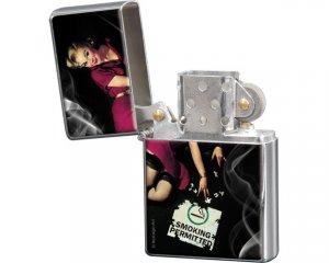 Tändare Pin Up - Smoke