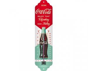 Termometer Coca-Cola Diner