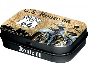 Mintbox Route 66 - MC