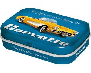 Mintbox Corvette