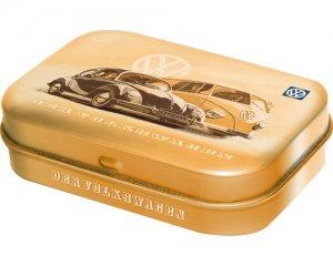 Mintbox VW - Bubbla & Folkabuss