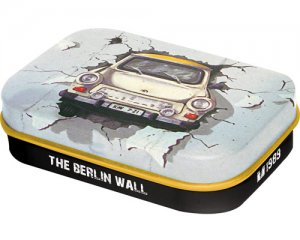 Mintbox The Berlin Wall