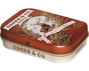 Mintbox John Deere - Deere & Co