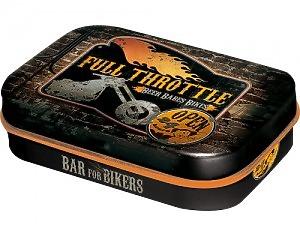 Mintbox Best Garage - Full Throttle