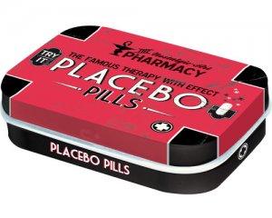 Mintbox Placebo Pills