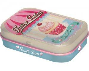 Mintbox Fairy Cakes