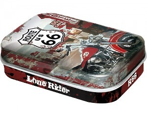 Mintbox Route 66 - Lone Rider