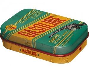 Mintbox Best Garage - Gasoline