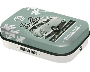Mintbox VW - Bulli think small