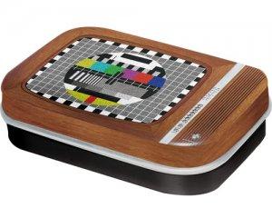 Mintbox TV Testbild