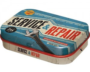 Mintbox Best Garage - Service & Repair