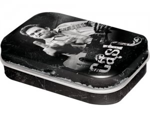 Mintbox Johnny Cash