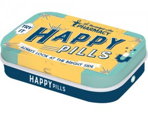 Mintbox Happy Pills
