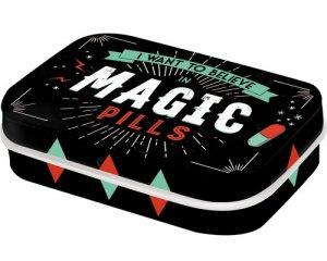 Mintbox Magic Pills