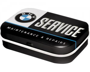 Mintbox BMW Service