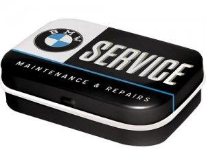 Mintbox BMW Service