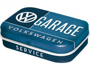 Mintbox VW Garage