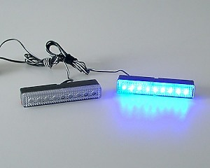 LED Strip Strobe