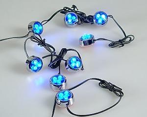 LED Side Light