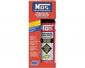 NOS Off-Road Formula