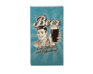 Tändstickor Vintage Beer