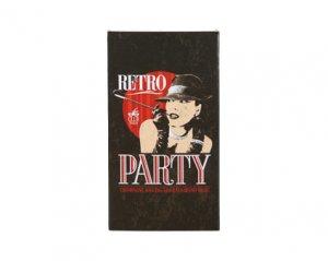 Tändstickor Vintage Party