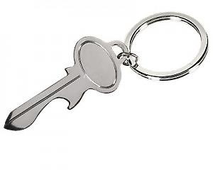 Nyckelring Nyckel Kapsylöppnare