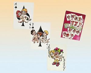 XXX Playing Cards Sex Deck - Kortlek