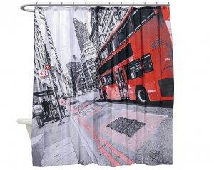 London - Duschdraperi