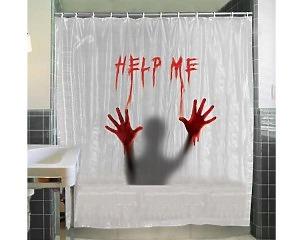 Help Me - Duschdraperi