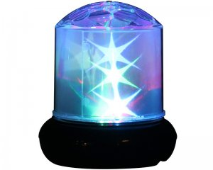 Star Projector Party Light