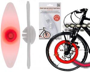 Bike Wheel LED Light
