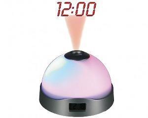 Projektor-Klocka Klot