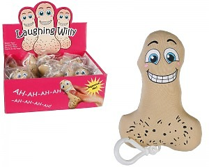 Laughing Willy