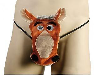 String-Kalsong Häst