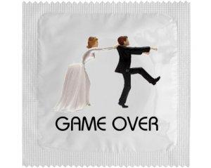 Kondom - Game Over