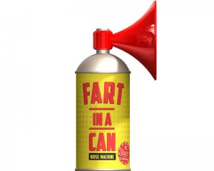 Fart In A Can