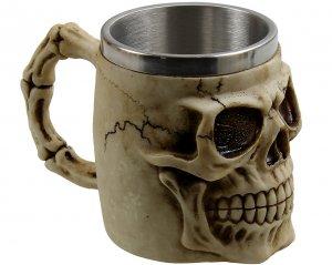 Mugg Skull & Bones