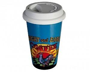 Mugg Coffe Brand to Go - Bright